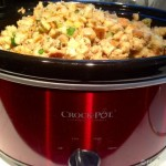 Stuffing in a Crock Pot