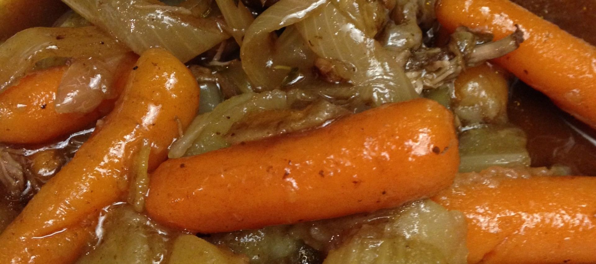 Balsamic Pot Roast in a Crockpot Blythes Blog
