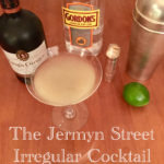 The Jermyn Street Irregular Cocktail