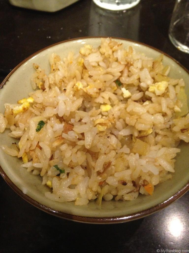 Benihana S Fried Rice Blythes Blog